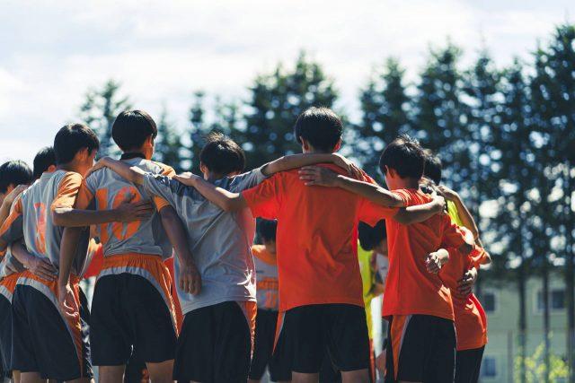 【体験練習会】2021年度 帯北FC U-15 体験練習会案内